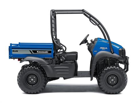 2018 Kawasaki Mule SX 4X4 XC in Brewton, Alabama