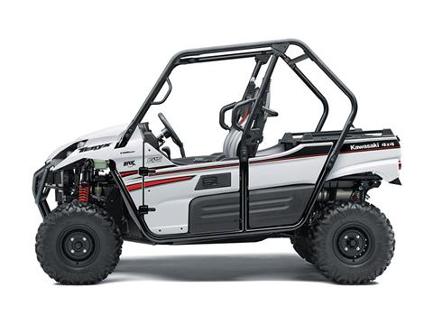 2018 Kawasaki Teryx in Johnson City, Tennessee