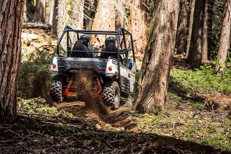 2018 Kawasaki Teryx in Greenville, North Carolina - Photo 15