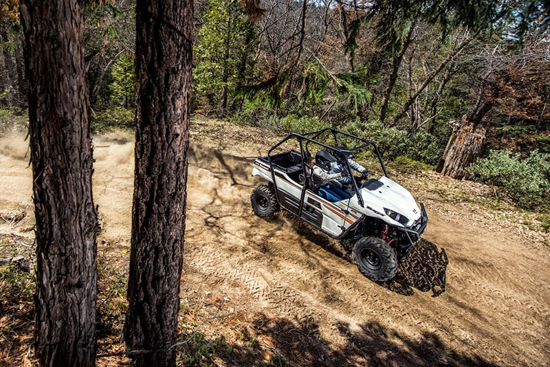 2018 Kawasaki Teryx in Greenville, North Carolina - Photo 17