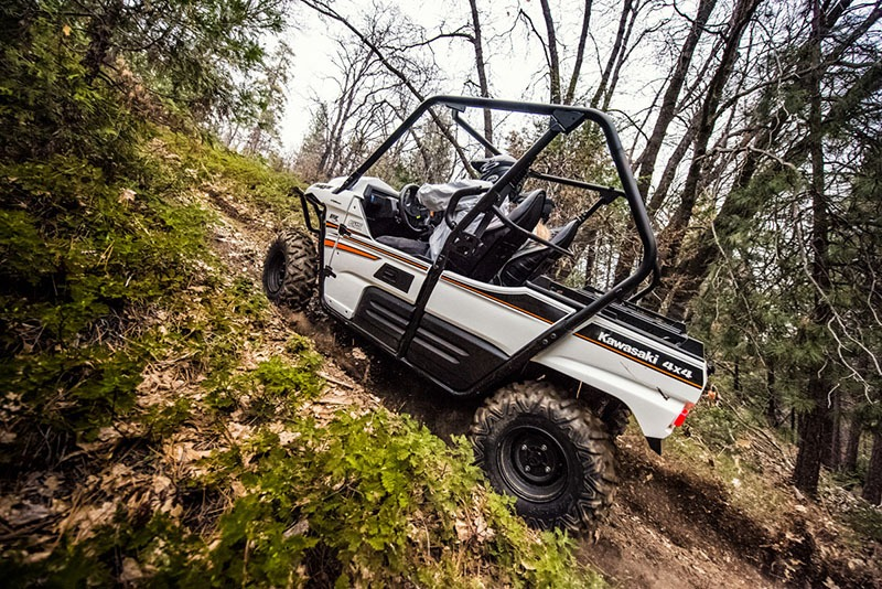 2018 Kawasaki Teryx in Greenville, North Carolina