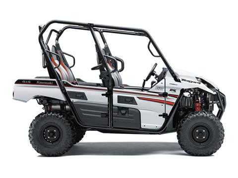2018 Kawasaki Teryx4 in Fairfield, Illinois