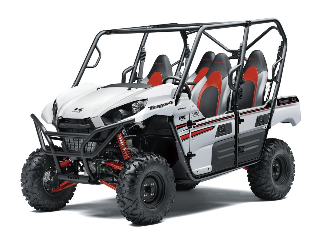 2018 Kawasaki Teryx4 For Sale Tarentum Pa 94449