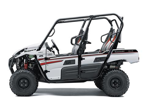 2018 Kawasaki Teryx4 in Howell, Michigan