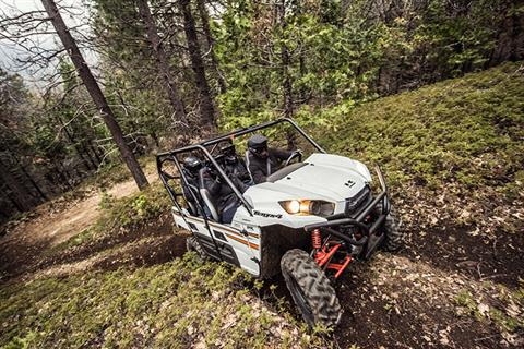 2018 Kawasaki Teryx4 in Greenville, South Carolina