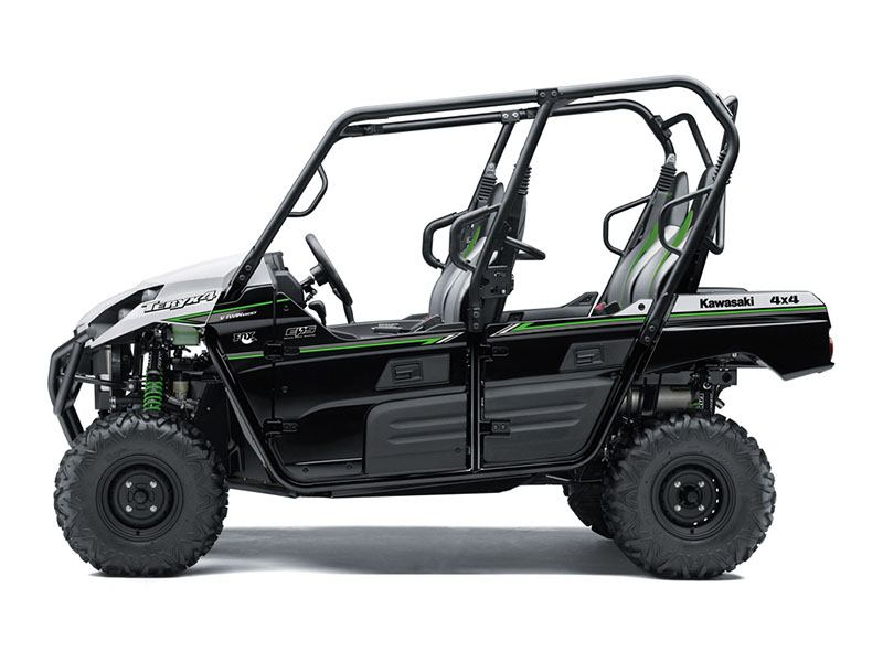 2019 Kawasaki Teryx4 in Harrisonburg, Virginia
