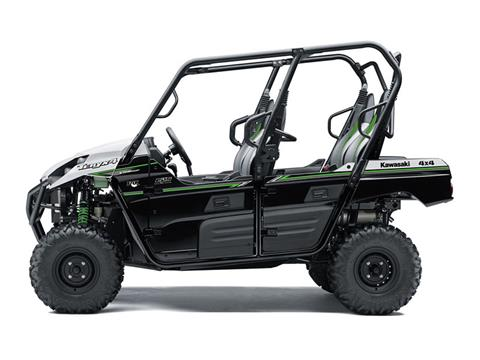 2019 Kawasaki Teryx4 in Brewton, Alabama - Photo 2