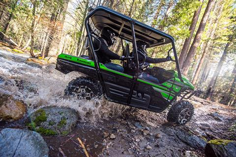 2018 Kawasaki Teryx4 LE in Greenville, North Carolina - Photo 21