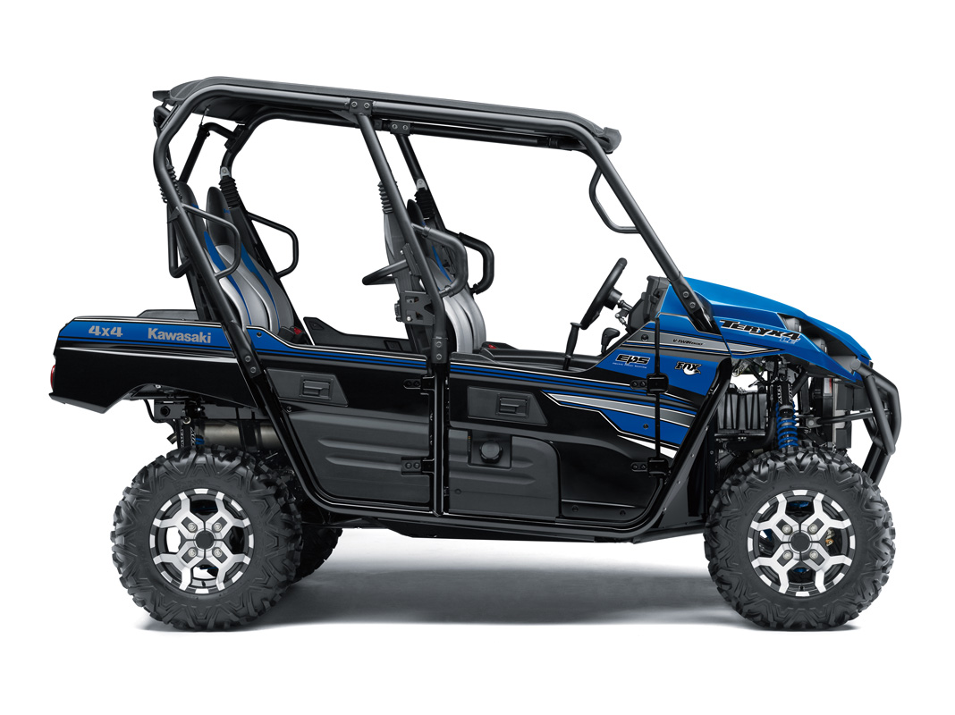 2018 Kawasaki Teryx4 LE for sale 69805