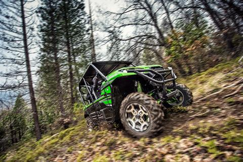 2018 Kawasaki Teryx4 LE in Marlboro, New York - Photo 7