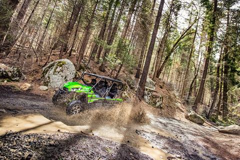 2018 Kawasaki Teryx4 LE Camo in Dimondale, Michigan - Photo 18