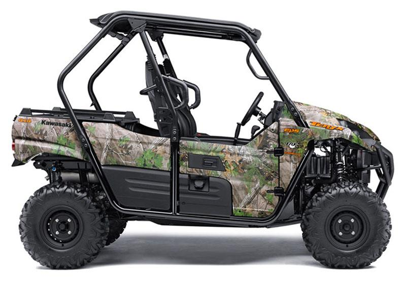 2018 Kawasaki Teryx Camo in South Hutchinson, Kansas