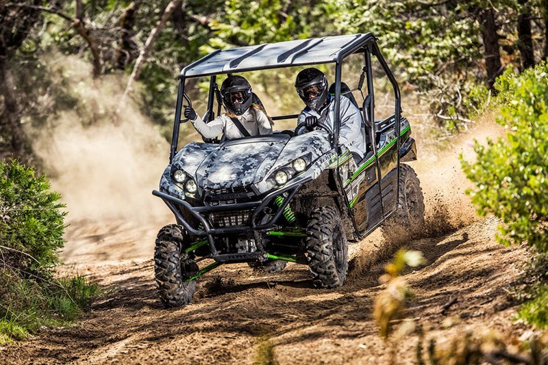 2018 Kawasaki Teryx LE in Howell, Michigan - Photo 9