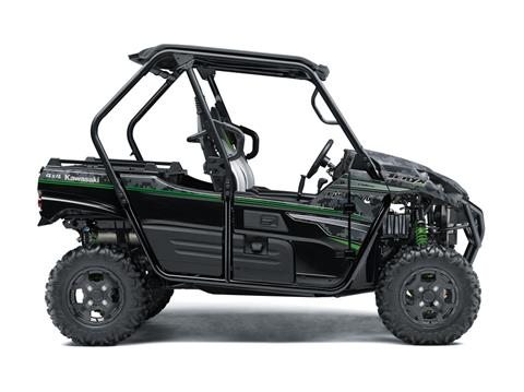 2018 Kawasaki Teryx LE Camo in Fairfield, Illinois