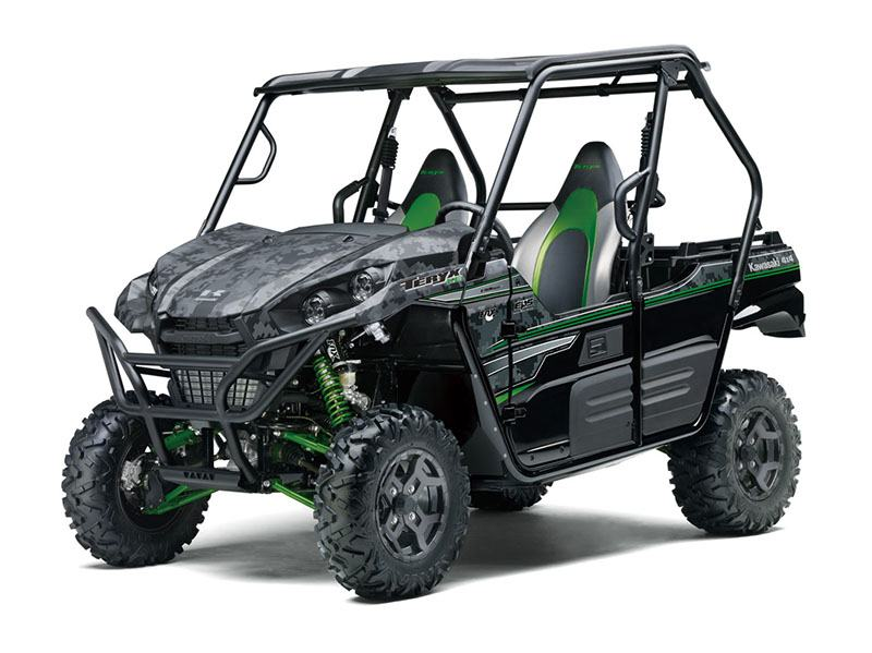 2018 Kawasaki Teryx LE Camo in Moses Lake, Washington - Photo 3