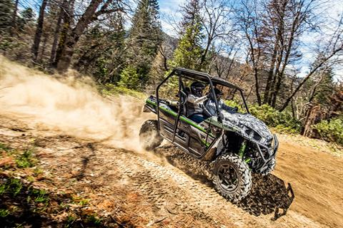 2018 Kawasaki Teryx LE Camo in Moses Lake, Washington - Photo 6