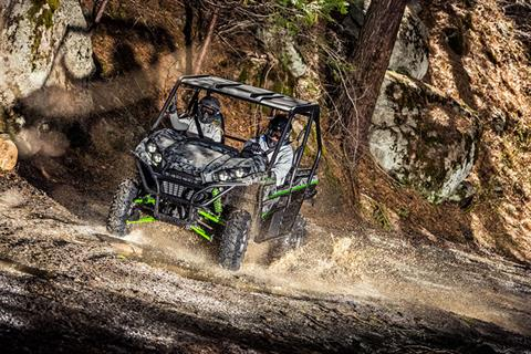 2018 Kawasaki Teryx LE Camo in Moses Lake, Washington - Photo 8