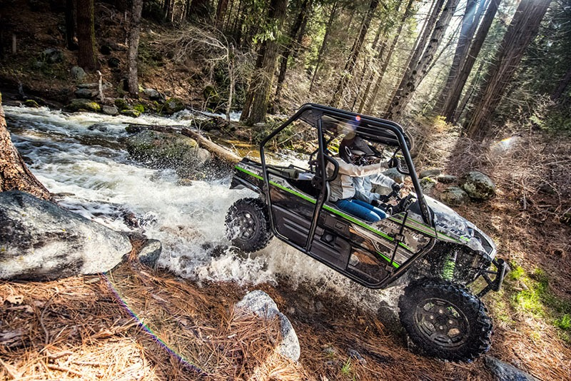 2018 Kawasaki Teryx LE Camo in Moses Lake, Washington - Photo 9