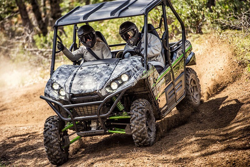 2018 Kawasaki Teryx LE Camo in Moses Lake, Washington - Photo 14