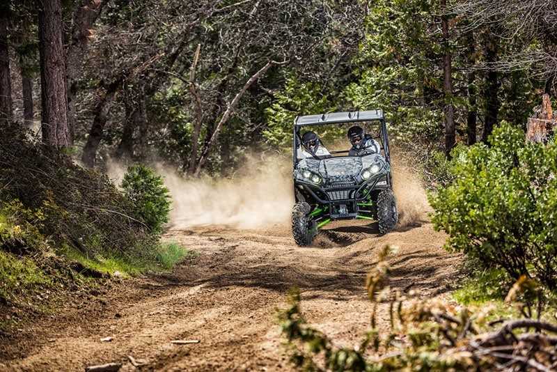 2018 Kawasaki Teryx LE Camo in Moses Lake, Washington - Photo 15