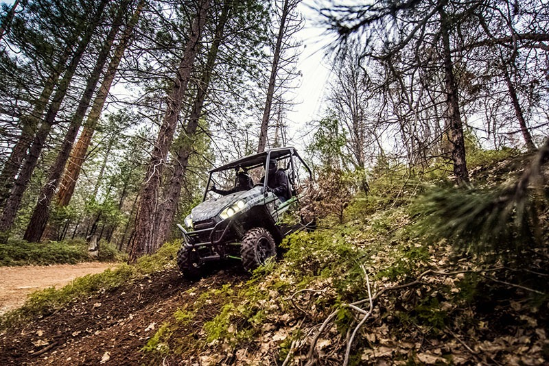 2018 Kawasaki Teryx LE Camo in Moses Lake, Washington - Photo 17