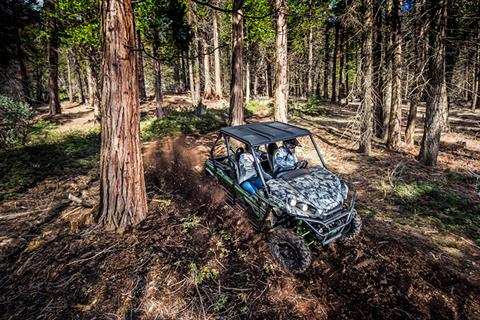 2018 Kawasaki Teryx LE Camo in Moses Lake, Washington - Photo 18