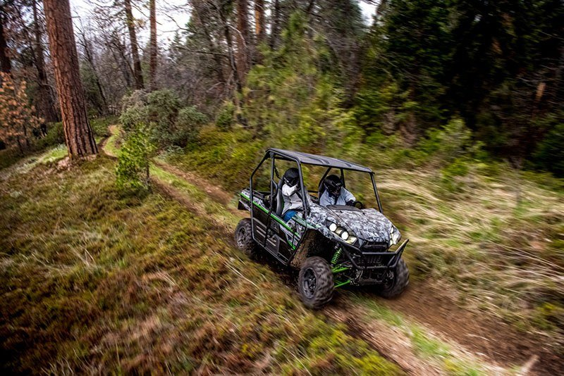 2018 Kawasaki Teryx LE Camo in Moses Lake, Washington - Photo 22