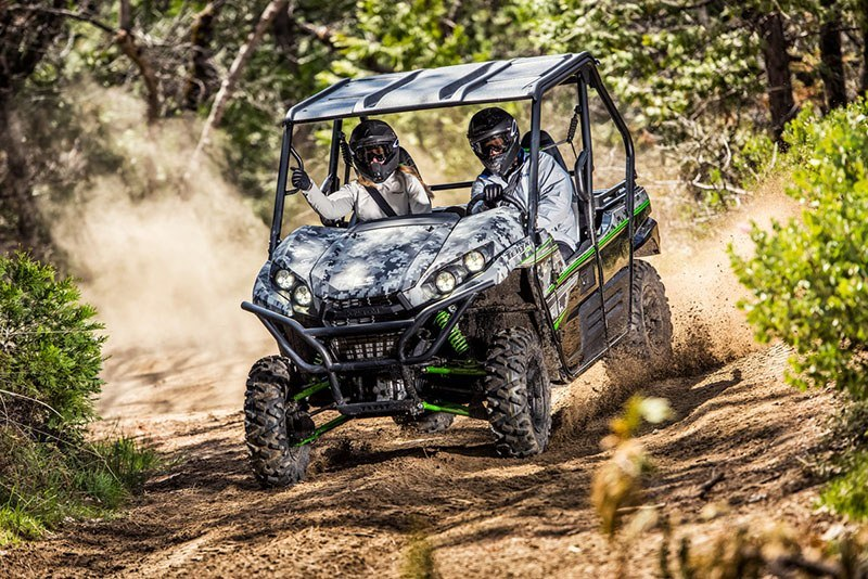 2018 Kawasaki Teryx LE Camo in Moses Lake, Washington - Photo 23