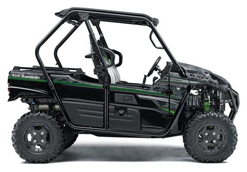 2018 Kawasaki Teryx LE Camo in Moses Lake, Washington - Photo 1