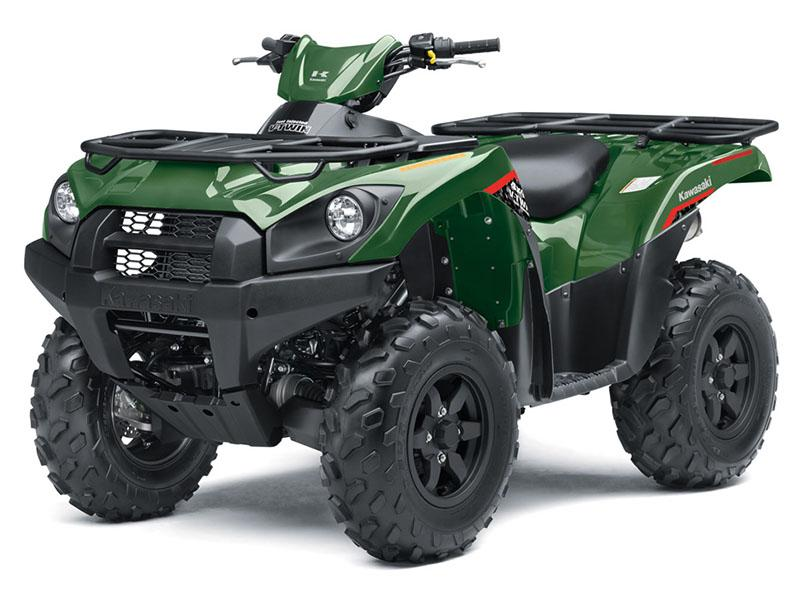 2019 Kawasaki Brute Force 750 4x4i in Chillicothe, Missouri