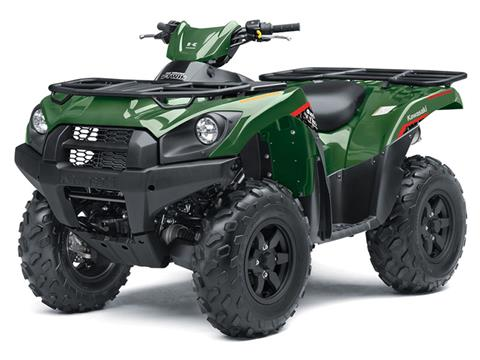 2019 Kawasaki Brute Force 750 4x4i in Sacramento, California - Photo 3