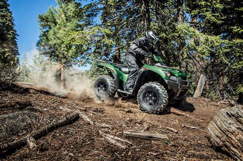 2019 Kawasaki Brute Force 750 4x4i in Oak Creek, Wisconsin