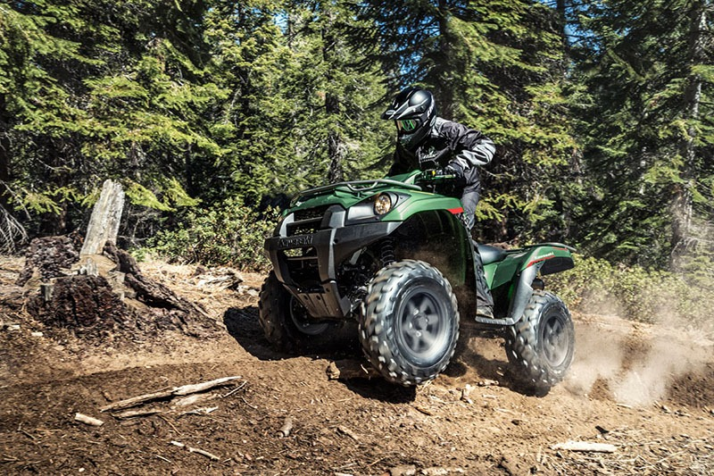 2019 Kawasaki Brute Force 750 4x4i in Iowa City, Iowa - Photo 6