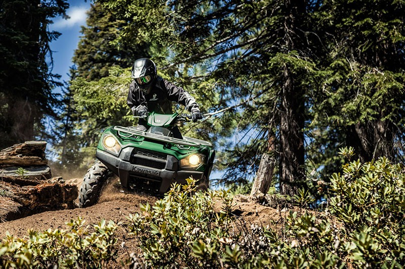 2019 Kawasaki Brute Force 750 4x4i in Sacramento, California - Photo 7