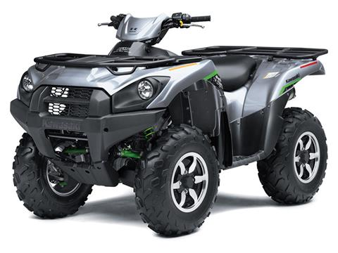 2019 Kawasaki Brute Force 750 4x4i EPS in Kirksville, Missouri - Photo 3