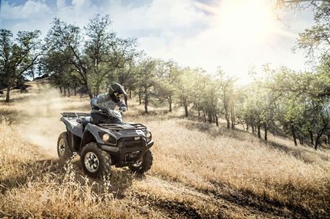 2019 Kawasaki Brute Force 750 4x4i EPS in La Marque, Texas - Photo 6