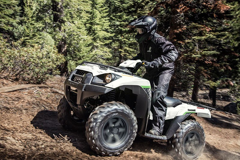 2019 Kawasaki Brute Force 750 4x4i EPS in Orange, California - Photo 8