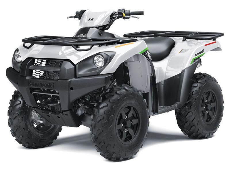 2019 Kawasaki Brute Force 750 4x4i EPS in Abilene, Texas - Photo 3