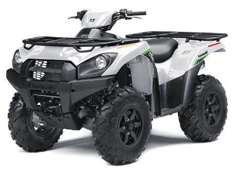 2019 Kawasaki Brute Force 750 4x4i EPS in Kerrville, Texas