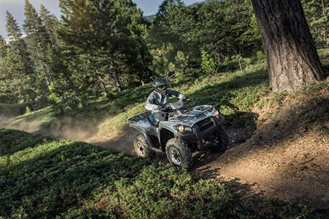 2019 Kawasaki Brute Force 750 4x4i EPS in Sacramento, California