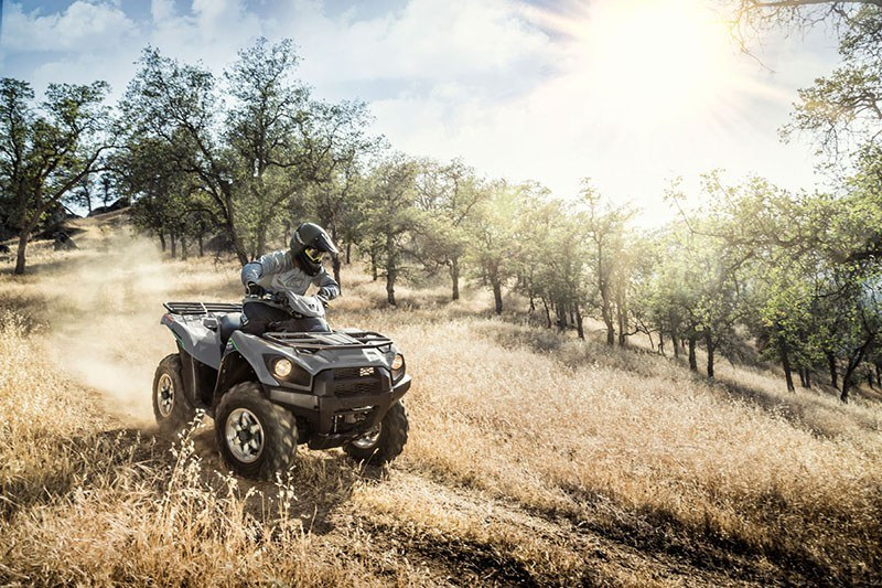 2019 Kawasaki Brute Force 750 4x4i EPS in Abilene, Texas - Photo 7