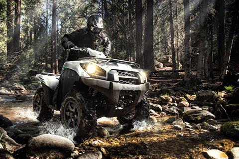 2019 Kawasaki Brute Force 750 4x4i EPS in San Jose, California - Photo 8