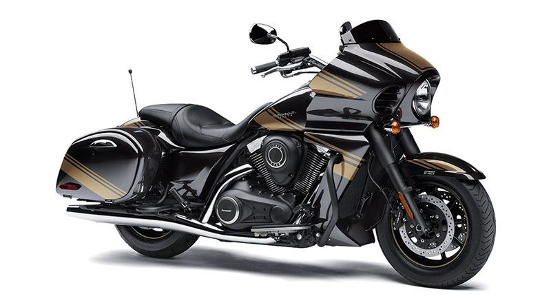 2019 Kawasaki Vulcan 1700 Vaquero ABS in Virginia Beach, Virginia