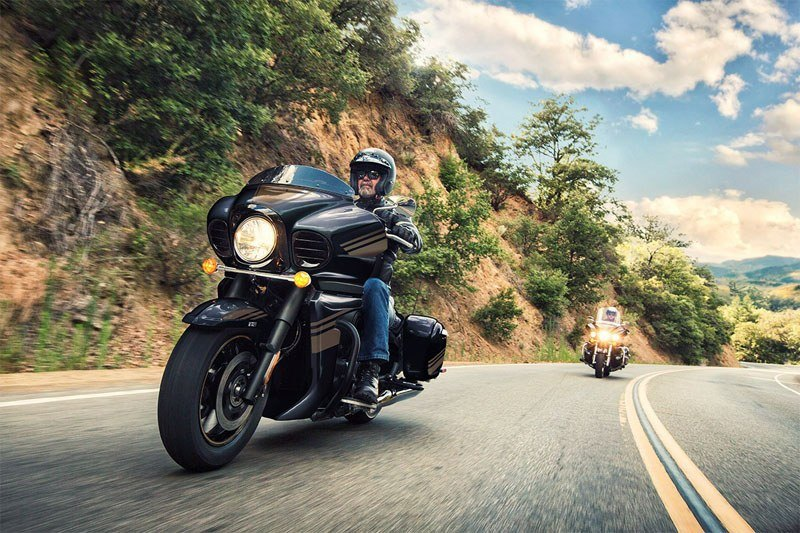2019 Kawasaki Vulcan 1700 Vaquero ABS in Bellevue, Washington - Photo 4