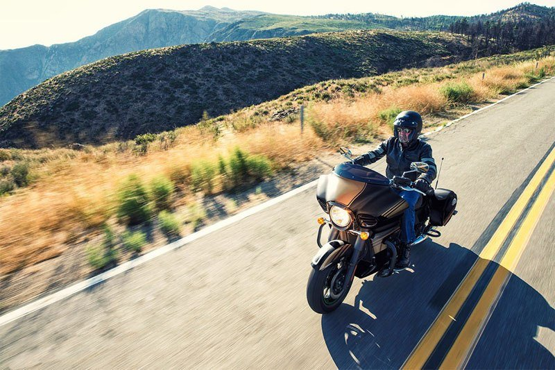 2019 Kawasaki Vulcan 1700 Vaquero ABS in Harrisonburg, Virginia