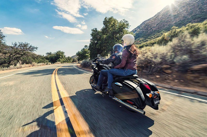 2019 Kawasaki Vulcan 1700 Vaquero ABS in Littleton, New Hampshire