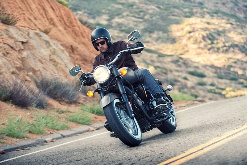 2019 Kawasaki Vulcan 900 Classic in Norfolk, Virginia