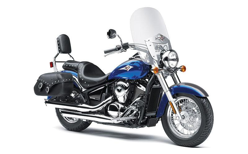 2019 Kawasaki Vulcan 900 Classic LT in Fort Pierce, Florida - Photo 3