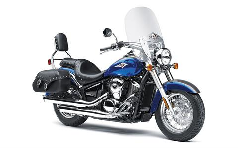 2019 Kawasaki Vulcan 900 Classic LT in Franklin, Ohio