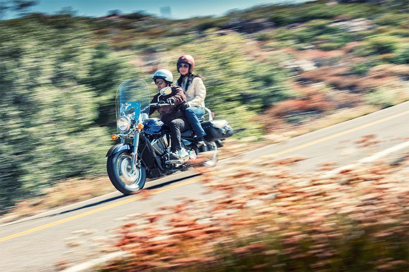 2019 Kawasaki Vulcan 900 Classic LT in Ukiah, California - Photo 4